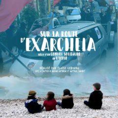 Éloïse Lebourg est venue débattre sur l'avenir des médias citoyens autour de son film «Sur la route d'Exarcheia»