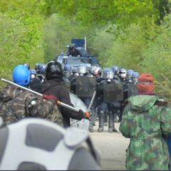 Le convoi pour la ZAD de Notre Dame des Landes part ce vendredi matin 11 mai de Meythet