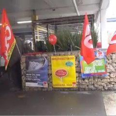 La grève du 31 mars des salariés de carrefour a fait plier l'entreprise mais la vigilance des syndicats demeure.