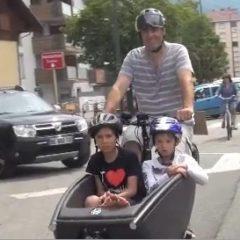 Les vélorutionnaires étaient 300 à Annecy pour demander la priorité du vélo dans les villes