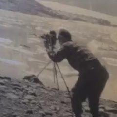 Les cinéastes amateurs nous offrent les trésors de leurs voyages à la cinémathèque.