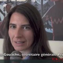 Pour Florence Gouache, nouvelle secrétaire générale, la Préfecture est la maison des citoyens.