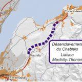 EXPRESSION LIBRE : lettre à la présidente de la commission d'enquête publique Autoroute Machilly–Thonon