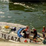 La flottille pour Gaza accueillie chaleureusement à Lyon