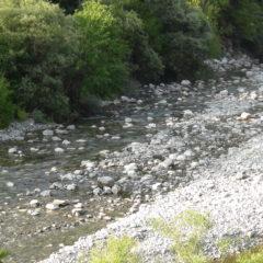 Le manque d'eau augmente dangereusement en Haute-Savoie