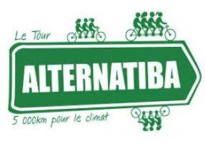 Le tour Alternatiba sera à Annecy ce mardi 21 août.
