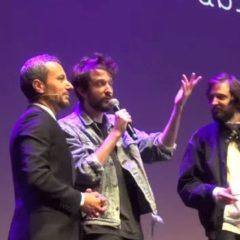 Palmares cinéma italien : les frères D'innocenzo mis en lumière.