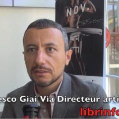 Annecy Cinéma Italien : Avec «La ragazza del porno», Francesco Giai Via annonce le plus beau court métrage des 20 dernières années