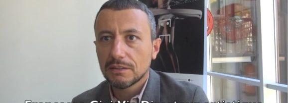 Annecy Cinéma Italien : Francesco Giai Via ne renie pas le passé