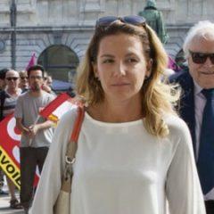 Le procureur de la cour de cassation demande l'annulation de la condamnation de l'inspectrice du travail, Laura Pfeiffer. Décision le 17 octobre.