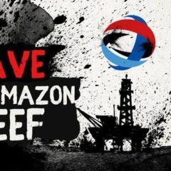Ce samedi 22 septembre, manifestation à Annecy contre TOTAL, pollueur de l'Amazonie