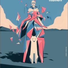 Annecy Cinéma Italien : Francesco Giai Via aime prendre des risques