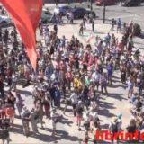 1800 marcheurs à Annecy pour le climat, mais vers quelle société ?