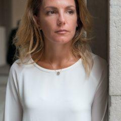 Laura Pfeiffer, devant la cour de Cassation ce mercredi 5 Septembre 2018.
