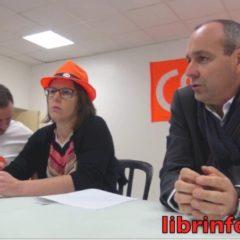 En déplacement à Annecy, Laurent Berger, secrétaire national de la CFDT, demande à Macron de mettre de l'argent pour les services publics.