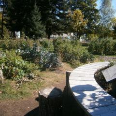 Le potager éphémère ferment du développement durable à Annecy ?