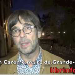 Damien Carême raconte Grande-Synthe
