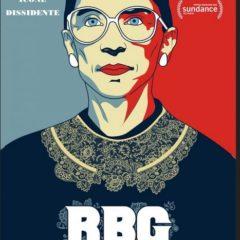 Ce mercredi 21 novembre débat sur l'égalité Homme/Femme à la Turbine autour du film RGB