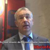 Jean-Luc Rigaut, un maire conformiste et libéral