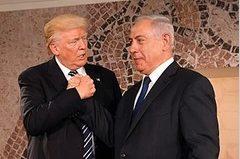 L'Afps appelle à manifester contre l'invitation de Benyamin Netanyahou et de Donald Trump au «forum de Paris sur la paix» du 11 novembre.