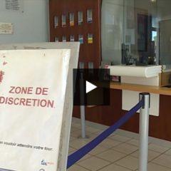La Cgt dénonce la fermeture à terme des guichets SNCF. Le maire d'Annecy encourage à prendre ses billets en ligne