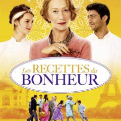 Vendredi 30 Novembre à 18h45, «LES RECETTES DU BONHEUR» au cinéma La Turbine avec «Festisol»