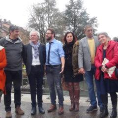 Les élus de gauche du grand Annecy dénoncent le tunnel sous le Semnoz comme un projet du passé