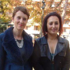 Les conseillères régionales Fabienne Grebert et Nora Segaud-Labidi dénoncent un triste bilan de la gestion Wauquiez