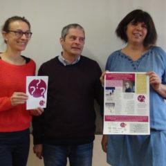 Mardi 29 janvier, lancement de «Trois romans en questions» à Meythet