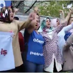 Boycott de Yves Rocher, qui licencie 132 ouvrier-e-s de sa filiale turque Kosan Kozmetik pour avoir tenté de se syndiquer
