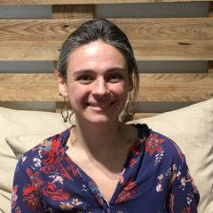 Anne Claude, une diététicienne « épicurienne »