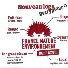 La Frapna se hérisse de piquants en devenant «France Nature Environnement»
