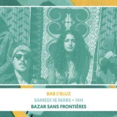 Bazar sans frontières fête ses 30 ans avec «BAB L'BUZ»