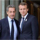 Vives réactions contre la venue de Macron et Sarkozy aux Glières