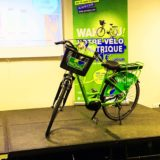 Ça roule, avec les nouveaux vélos électriques pour une meilleure mobilité sur le Grand Annecy