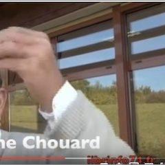 Ruffin reconnaît s'être trompé sur Chouard, et admet que ce personnage médiatisé peut être « une passerelle » vers l'extrême droite.