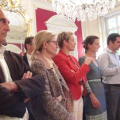 Tournant historique en Haute-Savoie avec l'effondrement du parti des républicains de Laurent Wauquiez
