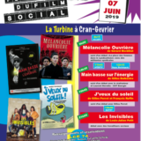 Vendredi 7 juin, festival du film social : La nuit de toutes les colères