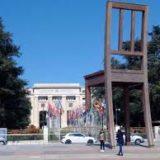 Le 17 juin à Genève, manifestation internationale pour la défense des libertés syndicales