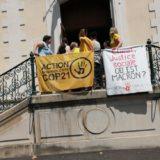 Le tribunal de Bonneville reporte le procès des 7 «décrocheurs»