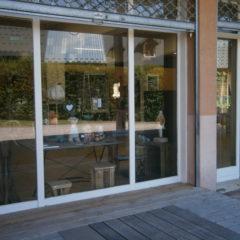 Art' Terre, inaugure sa boutique ce jeudi 5 juillet au Châtelard