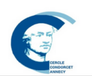 Mercredi 2 octobre débat citoyen «Crise de la Démocratie» avec le Cercle Condorcet