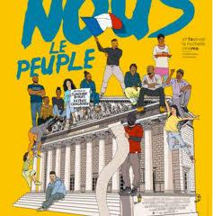 ciné débat «Nous le peuple» mercredi 16 octobre à 20h au cinéma Le Parnal à Thorens Glière