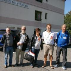 La CGT, la FSU et Solidaires appellent à la plus large unité le 8 octobre contre la réforme des retraites