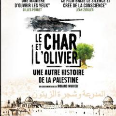 Ce lundi 11 novembre à la Turbine «Le char et l'olivier» en présence du réalisateur et de l'Afps