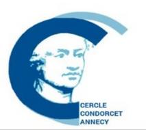 Mercredi 13 novembre à 19H00, le temps des intox par le Cercle Condorcet