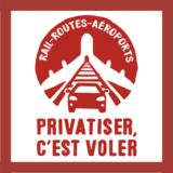 ENSEMBLE POUR UN REFERENDUM SUR LA PRIVATISATION D'UN SERVICE PUBLIC