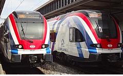 L'inauguration du Leman Express risque de dérailler