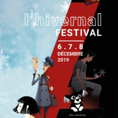«L'Hivernal Festival» les 6-7 et 8 décembre