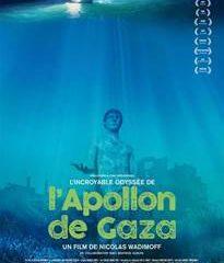 Vendredi 17 janvier L'APOLLON DE GAZA à la Turbine avec l'Afps